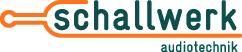 Logo_schallwerk_audio_cmyk